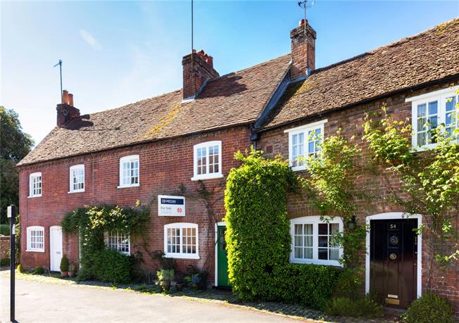 Offers in excess of £550,000, 2 Bedroom Terraced House For Sale in Great Missenden, HP16