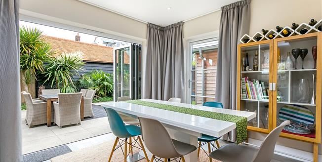 Offers in excess of £825,000, 3 Bedroom Detached House For Sale in High Wycombe, Buckinghams, HP27