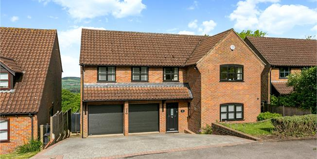 Offers in excess of £649,950, 5 Bedroom Garage For Sale in Loosley Row, HP27