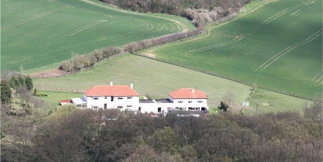 Guide Price £1,800,000, 6 Bedroom Land For Sale in St. Albans, Hertfordshire, AL4