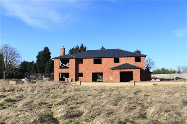 Guide Price £1,250,000, 5 Bedroom Detached House For Sale in Warwick, Warwickshire, CV35