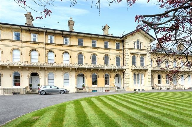 Guide Price £1,750,000, 7 Bedroom Terraced House For Sale in Cheltenham, GL50