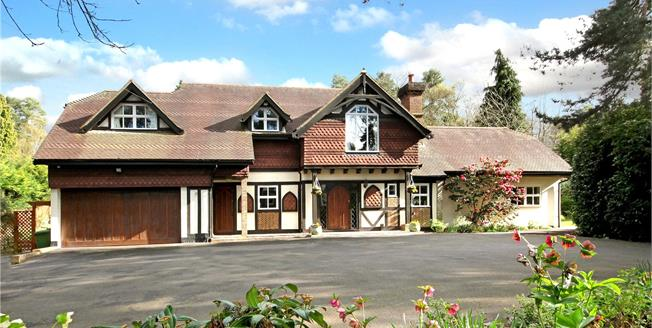 Asking Price £2,195,000, 6 Bedroom Flat For Sale in Ascot, SL5