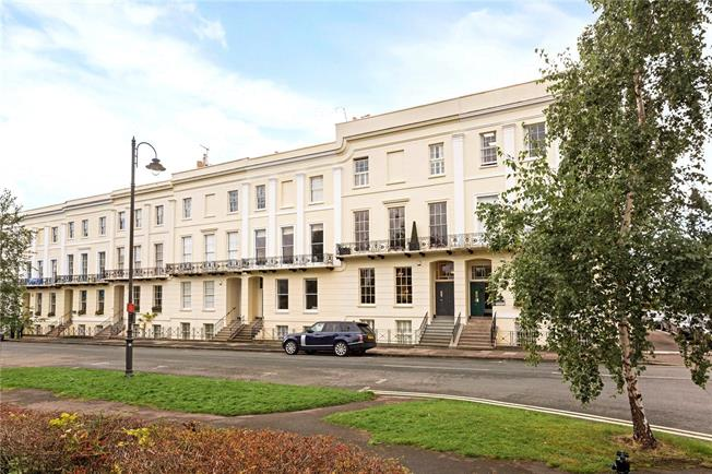 Asking Price £1,950,000, 5 Bedroom Terraced House For Sale in Cheltenham, GL50