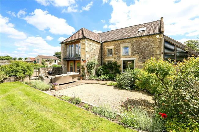 Guide Price £1,250,000, 5 Bedroom House For Sale in Wiltshire, BA14
