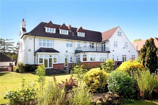 Price on Application, 8 Bedroom Detached House For Sale in Beaconsfield, Buckinghams, HP9
