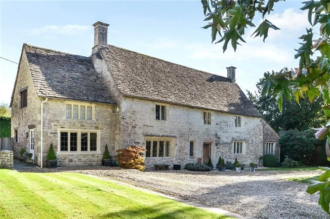 Price on Application, 4 Bedroom Detached House For Sale in Dinton, SP3