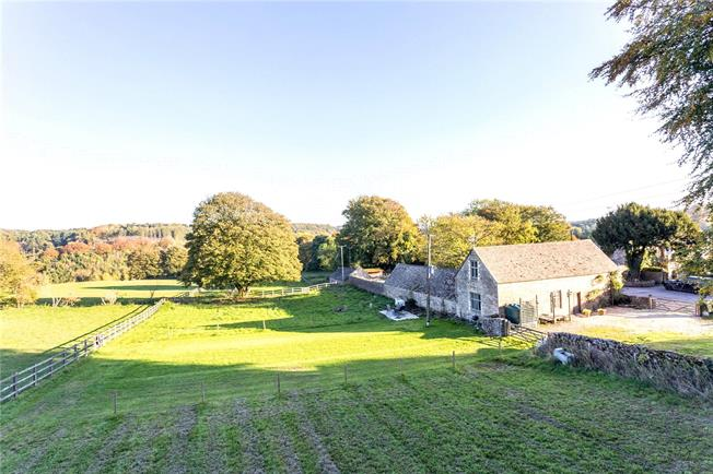 Offers in excess of £975,000, 3 Bedroom House For Sale in Gloucestershire, GL6