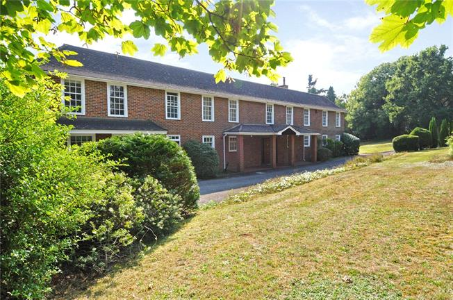 Offers in excess of £1,750,000, 6 Bedroom Detached House For Sale in Croydon, CR0