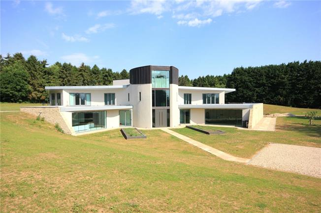 Asking Price £3,750,000, 5 Bedroom Detached House For Sale in Andoversford, GL54