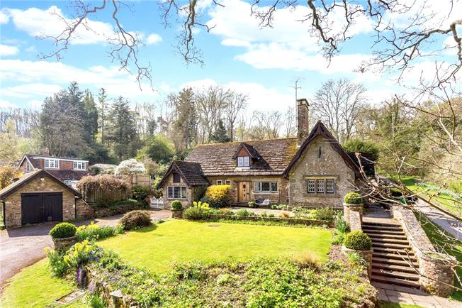 Offers in excess of £1,500,000, 6 Bedroom Detached House For Sale in Horsham, RH13