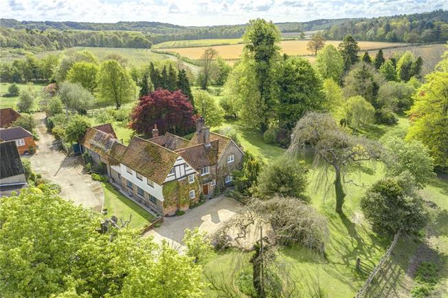 Price on Application, 5 Bedroom Detached House For Sale in Princes Risborough, HP27