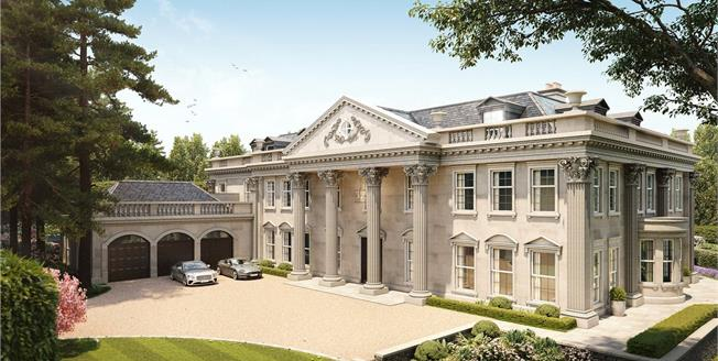 Guide Price £29,000,000, 11 Bedroom Detached House For Sale in Leatherhead, Surrey, KT22