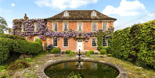 Offers in excess of £1,500,000, 6 Bedroom House For Sale in Devizes, Wiltshire, SN10