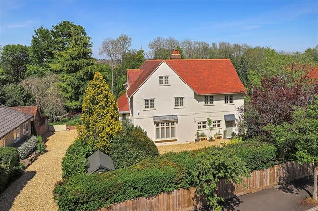 Price on Application, 6 Bedroom Detached House For Sale in Salisbury, SP2