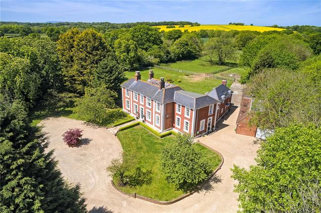Offers in excess of £2,000,000, 5 Bedroom Detached House For Sale in West Sussex, RH13
