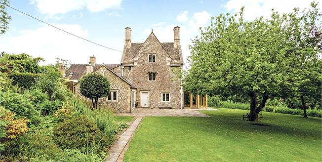 Offers in excess of £1,000,000, 4 Bedroom Semi Detached House For Sale in Dyrham, SN14