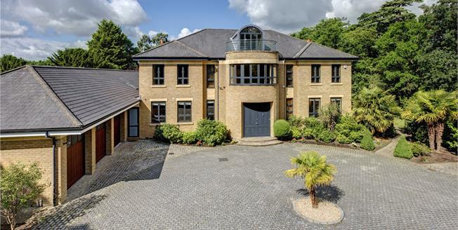 Offers in excess of £3,500,000, 6 Bedroom Detached House For Sale in Winkfield, SL4