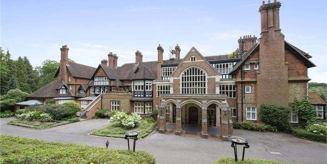 Guide Price £1,750,000, 3 Bedroom Flat For Sale in Bramley, GU5
