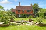 House for sale in Cranleigh with Hamptons