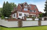 House for sale in Hazel Grove with Hamptons