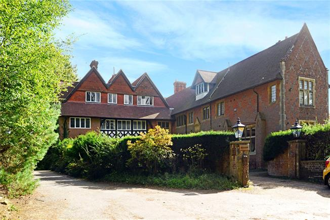 Offers in excess of £1,200,000, 6 Bedroom Town House For Sale in Haslemere, GU27