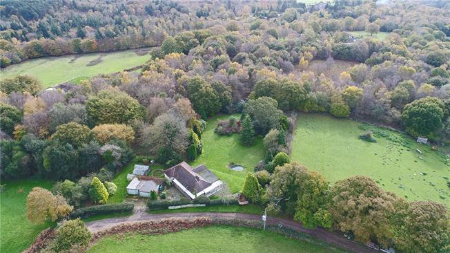 Guide Price £750,000, Land For Sale in East Sussex, TN22