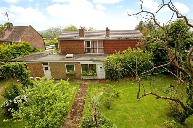 Asking Price £995,000, 5 Bedroom Detached House For Sale in West Sussex, BN6