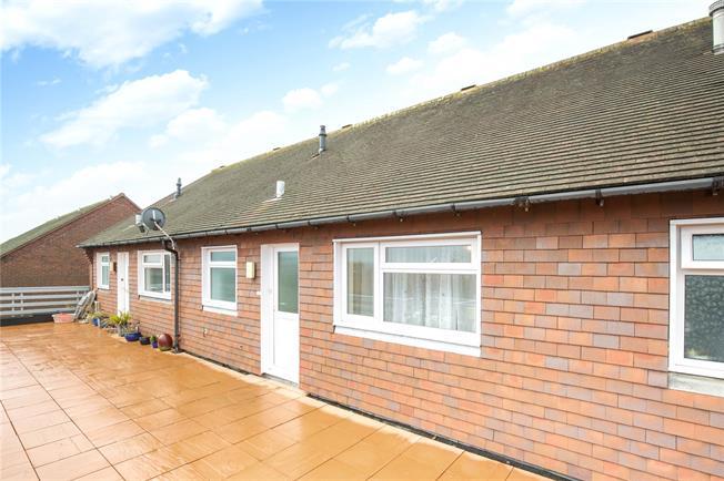 Asking Price £175,000, 1 Bedroom Flat For Sale in Haywards Heath, RH16