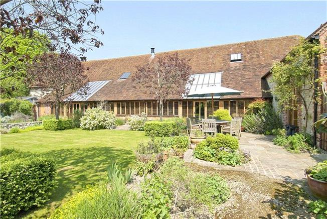 Guide Price £2,500,000, 6 Bedroom House For Sale in Wallingford, Oxfordshire, OX10