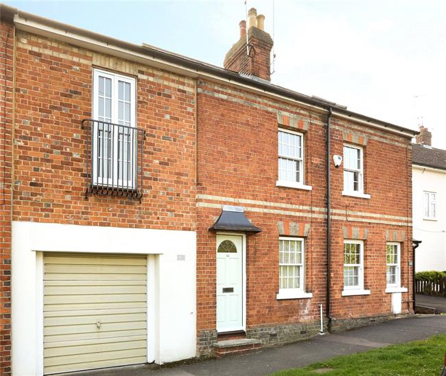 Offers in excess of £525,000, 3 Bedroom Terraced House For Sale in Henley-on-Thames, RG9