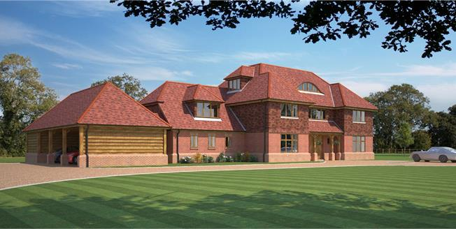 Price on Application, 6 Bedroom Detached House For Sale in Billingshurst, West Susse, RH14