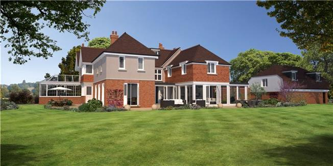 Price on Application, 7 Bedroom Detached House For Sale in Slinfold, RH13