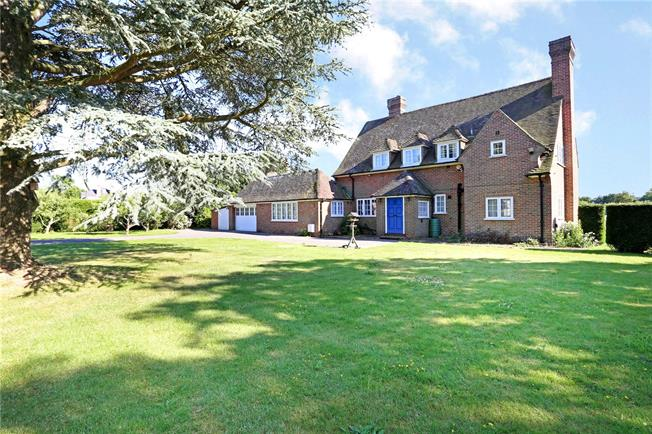 Price on Application, 6 Bedroom Detached House For Sale in Horsham, West Sussex, RH13