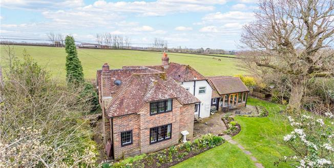 Offers in excess of £650,000, 4 Bedroom Detached House For Sale in Slinfold, RH13