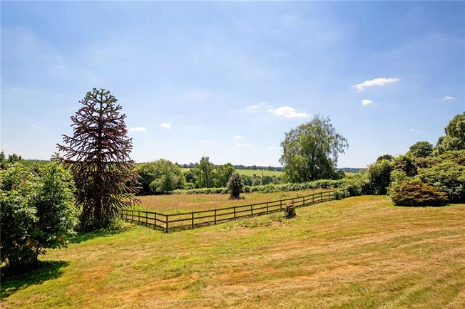 Offers in excess of £1,250,000, 5 Bedroom Land For Sale in Colgate, RH13