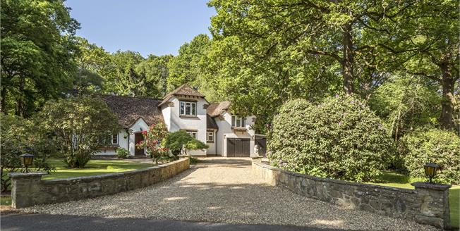 Offers in excess of £875,000, 4 Bedroom Detached House For Sale in West Sussex, RH10