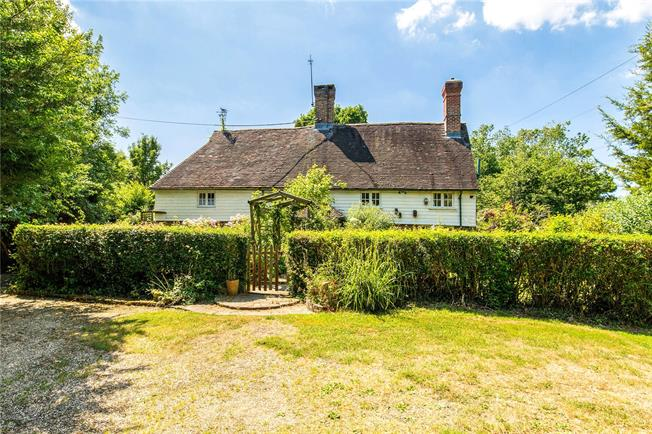 Offers in excess of £800,000, 5 Bedroom Detached House For Sale in Twineham, RH17