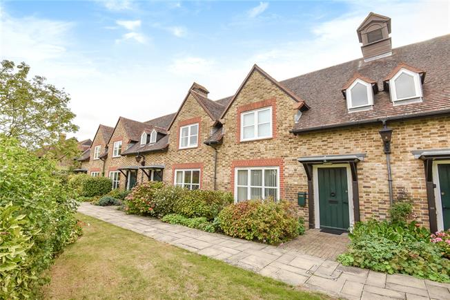 Offers in excess of £375,000, 2 Bedroom Terraced House For Sale in Christs Hospital, RH13