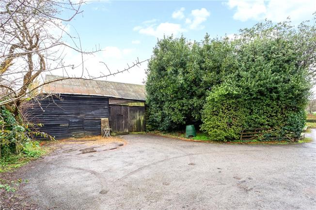 Price on Application, 4 Bedroom House For Sale in Steyning, West Sussex, BN44