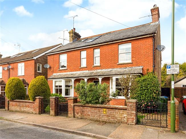 Offers in excess of £425,000, 3 Bedroom Semi Detached House For Sale in West Sussex, RH12