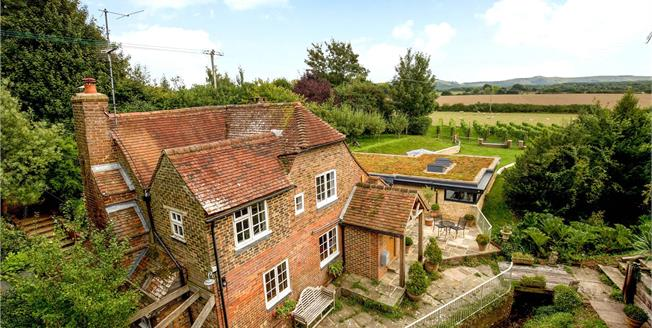 Offers in the region of £1,100,000, 4 Bedroom Detached House For Sale in Albourne, BN6