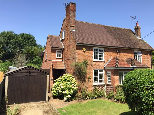 Offers in excess of £500,000, 3 Bedroom Semi Detached House For Sale in Horsham, RH13
