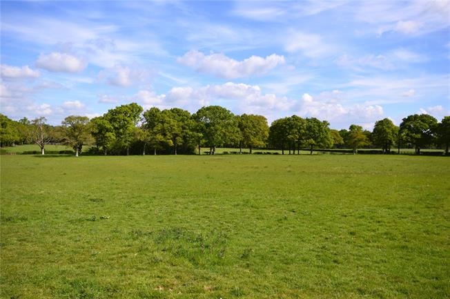 Offers in excess of £1,000,000, 5 Bedroom Land For Sale in Cowfold, West Sussex, RH13