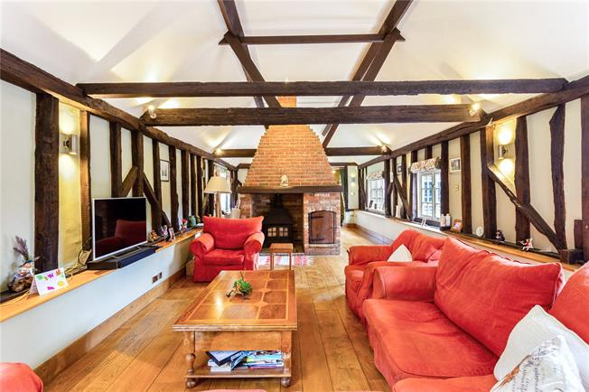Offers in excess of £750,000, 4 Bedroom House For Sale in West Sussex, RH12