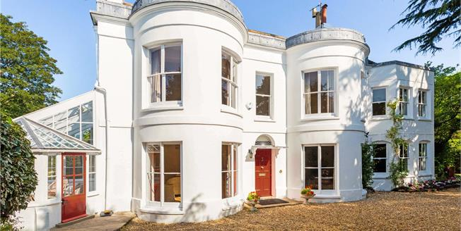 Guide Price £1,750,000, 8 Bedroom Detached House For Sale in West Sussex, RH12