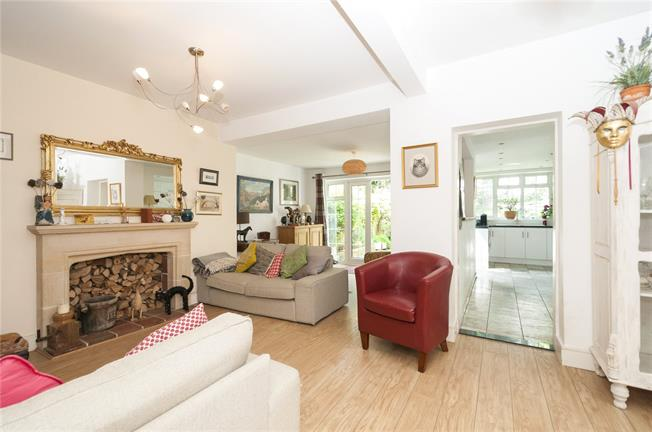 Asking Price £699,950, 5 Bedroom Detached House For Sale in Brighton, BN1