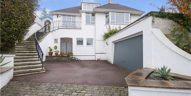 Offers in excess of £850,000, 5 Bedroom Detached House For Sale in Hove, BN3