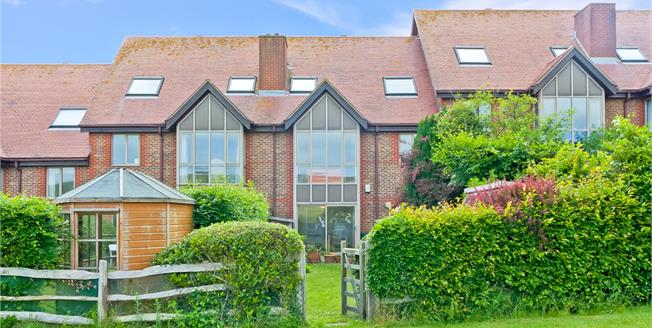 Offers in excess of £600,000, 4 Bedroom Terraced House For Sale in Rottingdean, BN2
