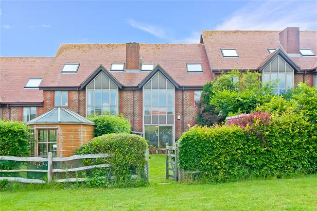 Asking Price £600,000, 4 Bedroom Terraced House For Sale in Rottingdean, BN2
